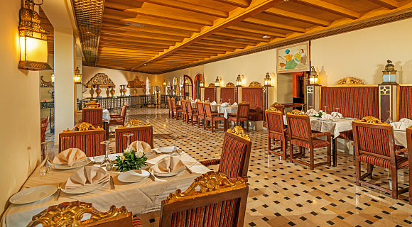 Restaurants Dar Elhana